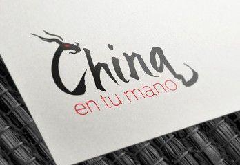 Logo de China En Tu Mano