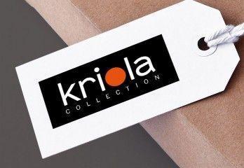Logo Kriola Collection