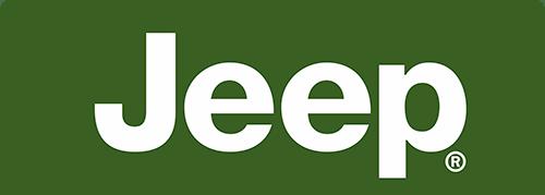 Logotipo de Jeep