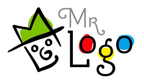 Logotipo de Mister Logo