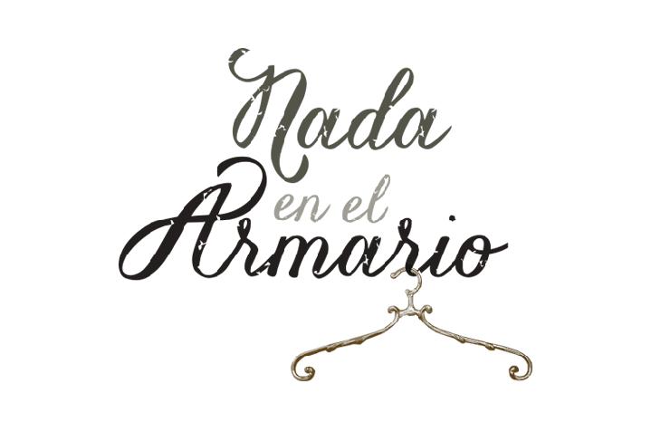 Logotipo Nada en el Armario