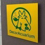 Logo de Decoracuarium