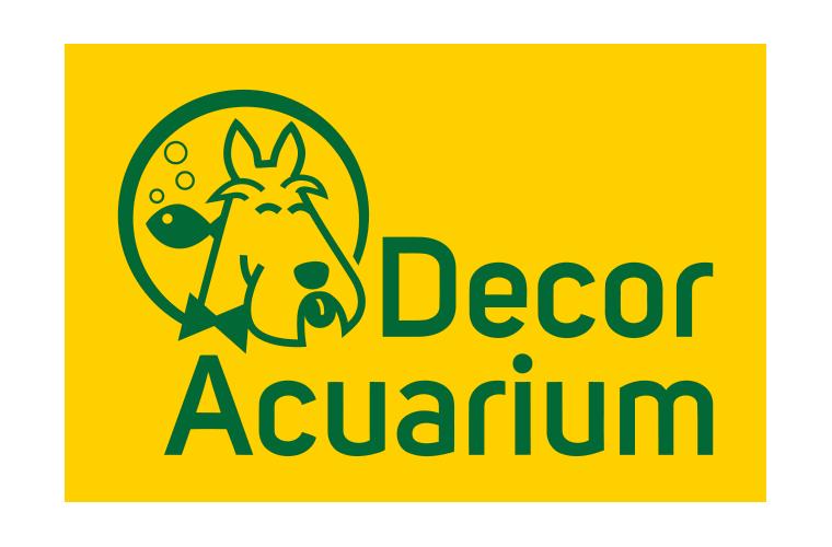Logotipo para Decoracuarium
