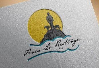 Logotipo Finca La Restinga