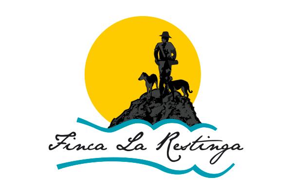 Logo Finca La Restinga