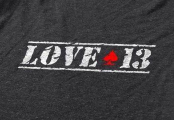 Logo de Love 13