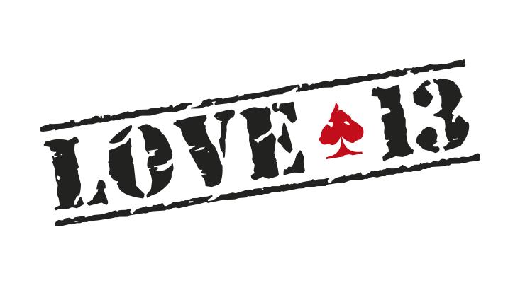 Logo Love 13