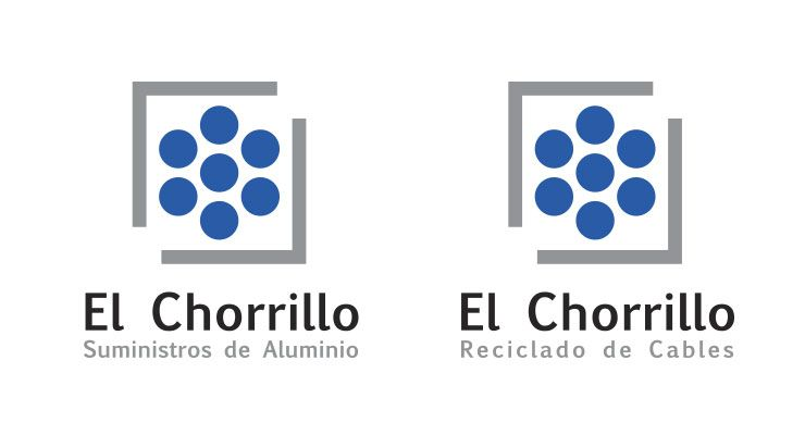 Versiones del logotipo de El Chorrillo