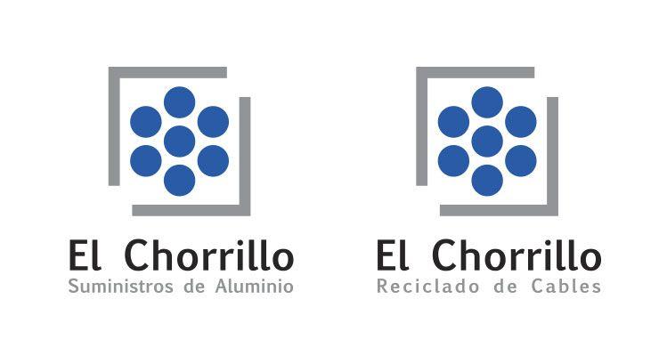 Versiones del logotipo de El Chorrillo
