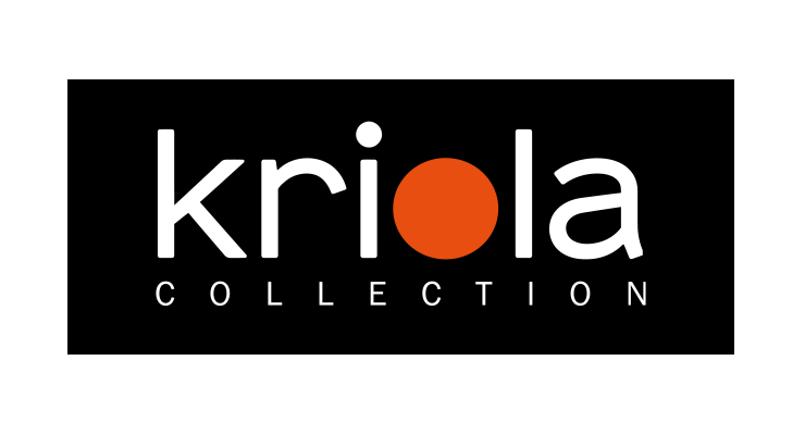 Logotipo Kriola Collection