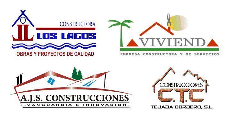 Logos de la construcción
