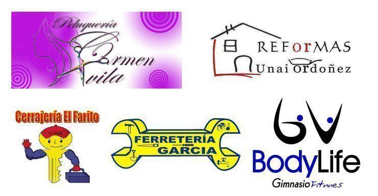 Logos que dan grima