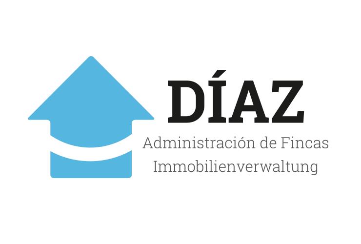 Logotipo de Díaz Administradores