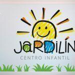 Logotipo de Jardilín