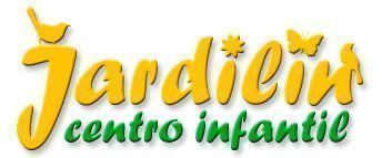 Logotipo de Jardilín antiguo